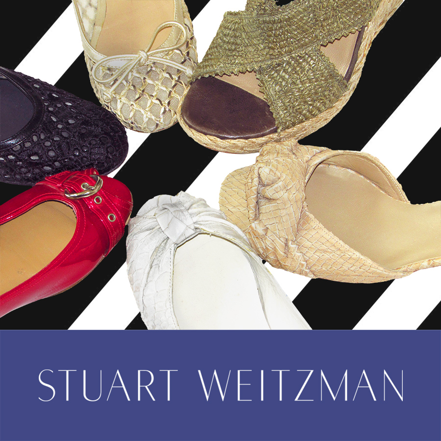 Stuart Weitzman Spring 2018 New Arrivals on Sale!