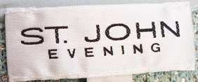 St. John Evening by Marie Gray Label