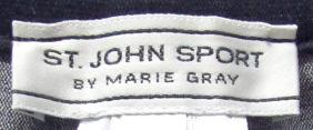 St. John Sport Label