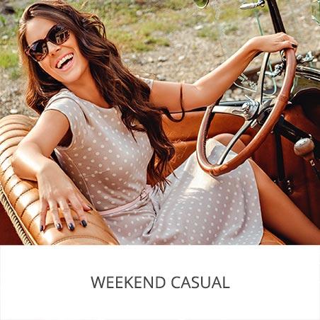 Weekend Casual