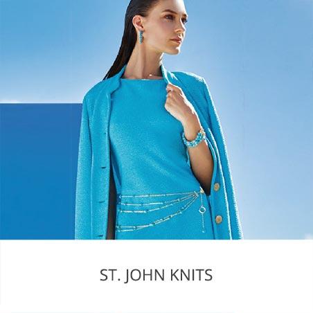 Shop St. John Knits